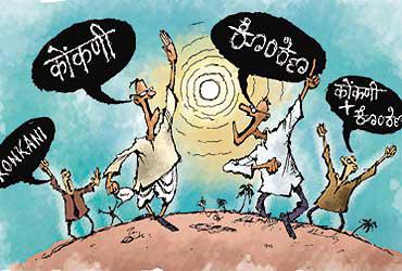 Konkani_Scripts_Cartoon