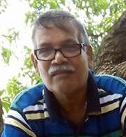 Walter Lasrado Mumbai