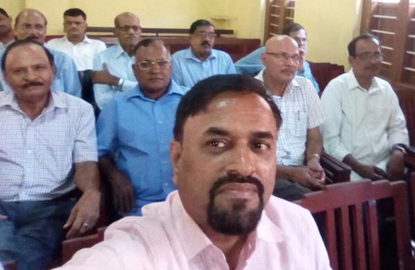 Konkani Lekhak Sangh start_2