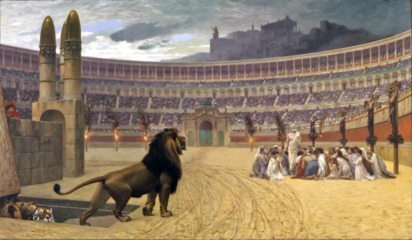 Rome Colossium